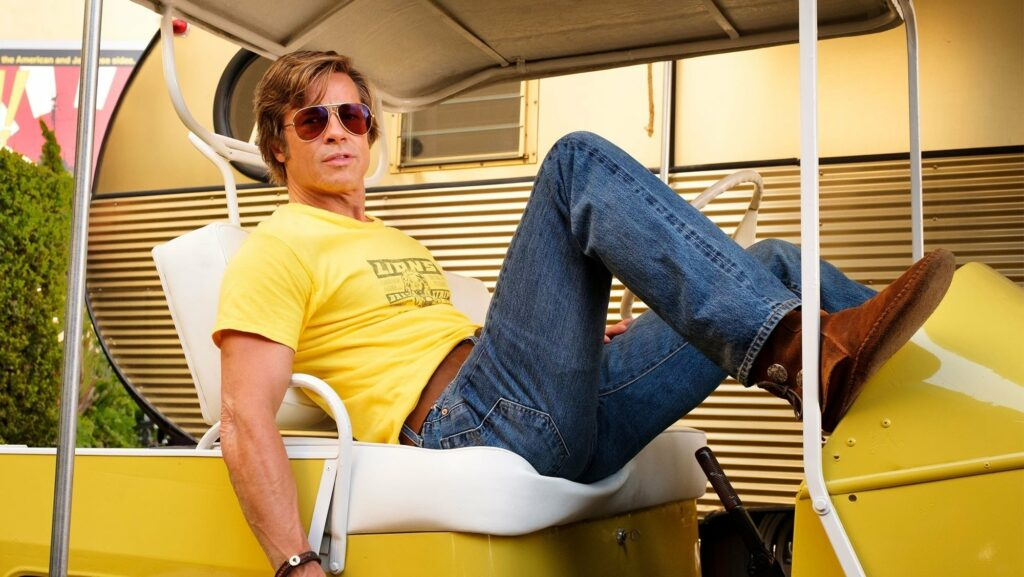 """Image du film """"Once Upon a Time… in Hollywood"""""""