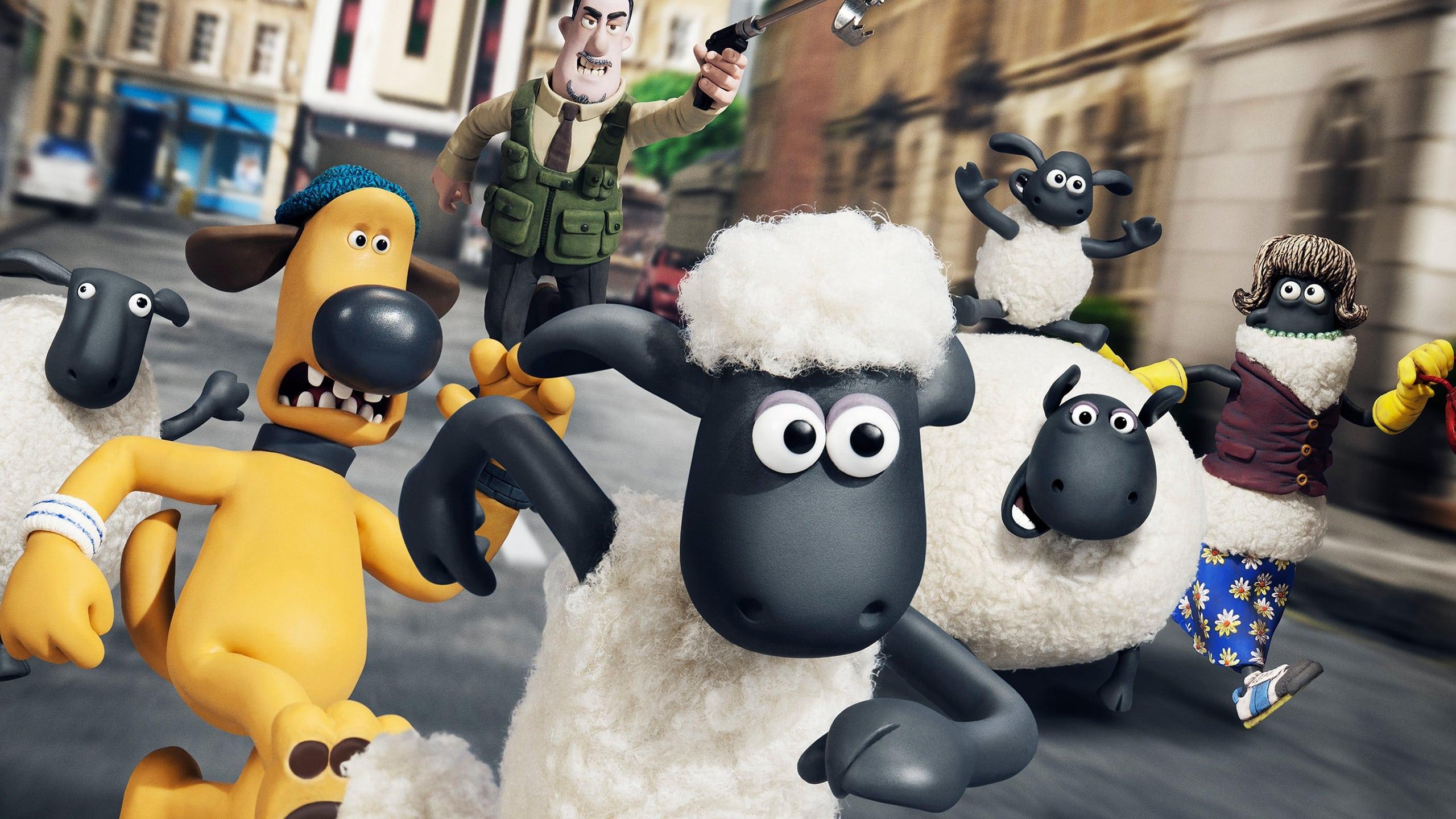 """Image du film """"Shaun le Mouton, le film"""""""