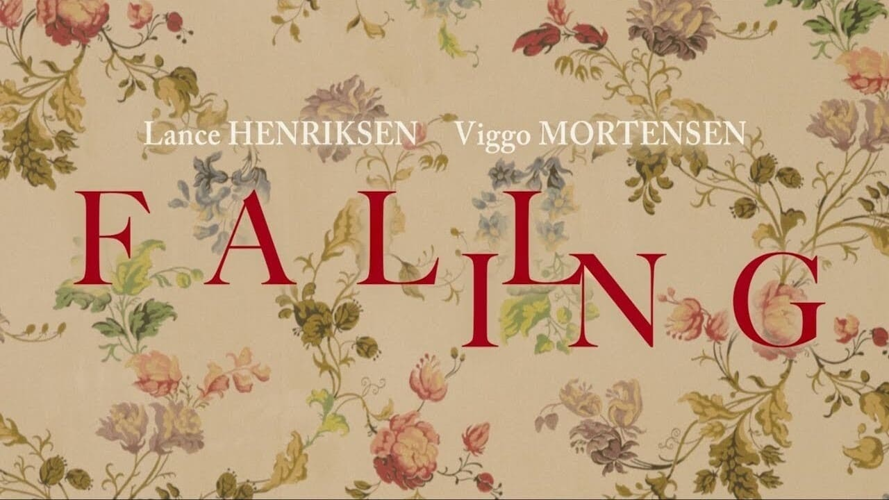 "Image du film ""Falling"""