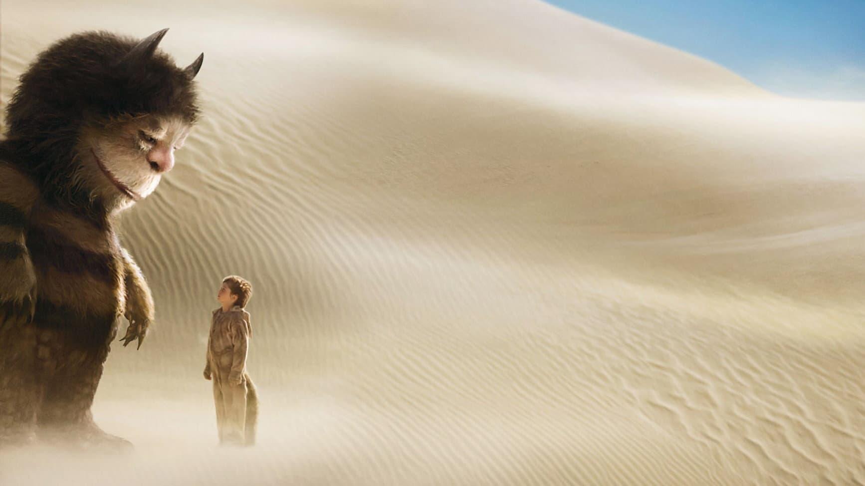 """Image du film """"Max et les maximonstres"""""""