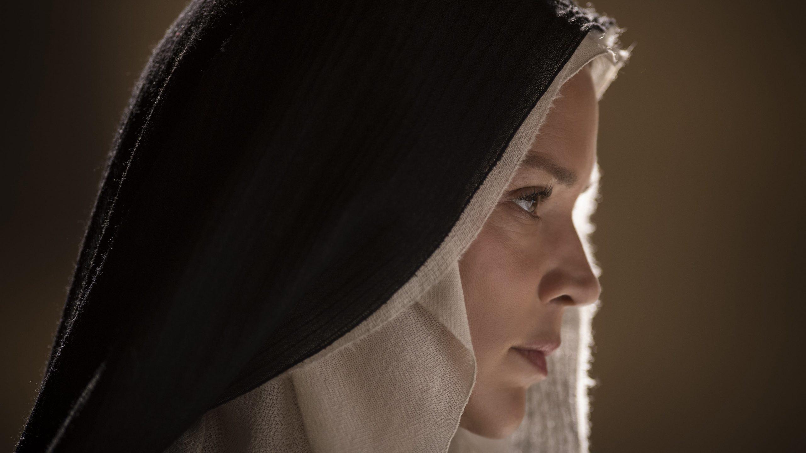 """Image du film """"Benedetta"""""""
