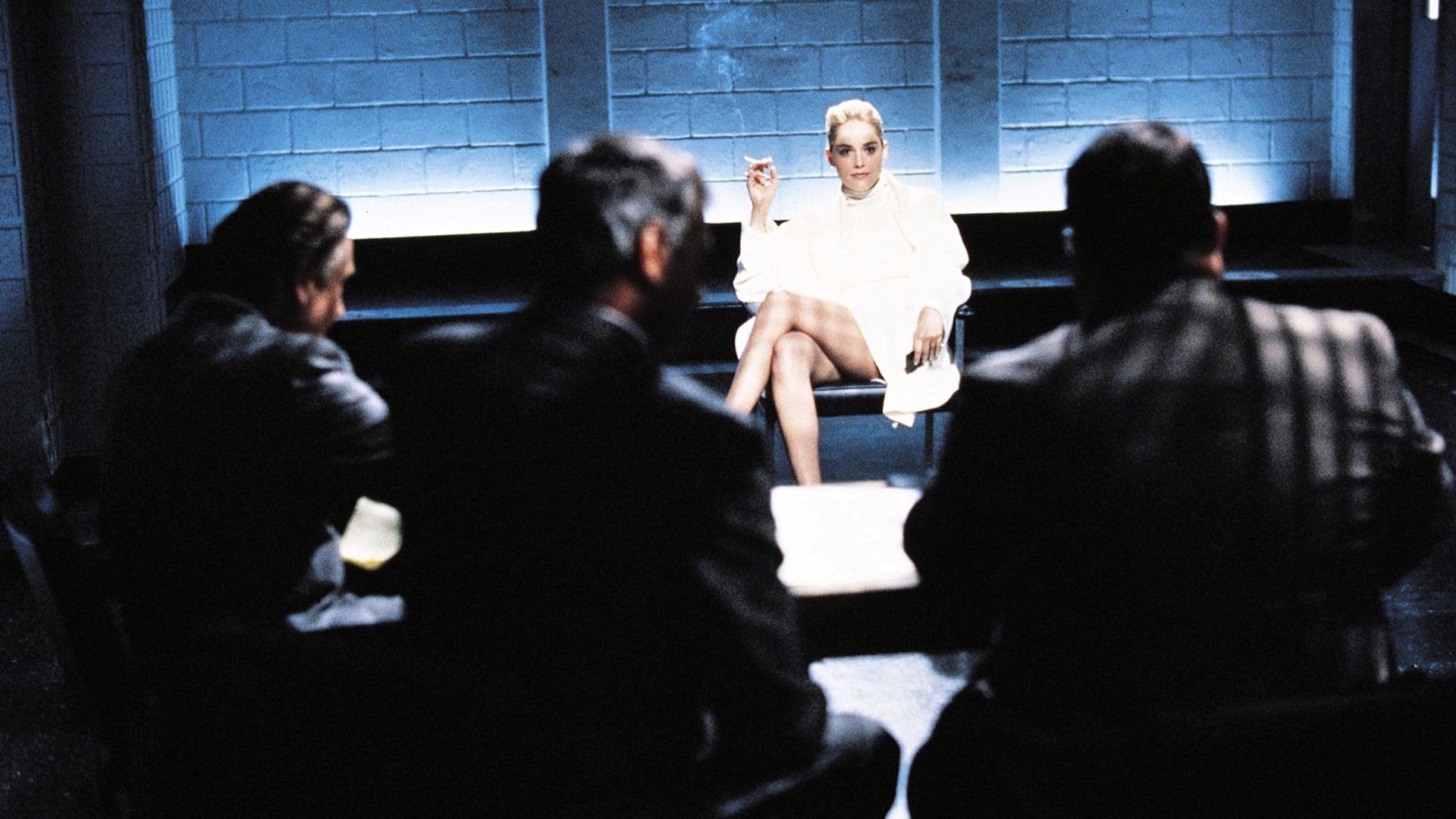 "Image du film ""Basic Instinct"""
