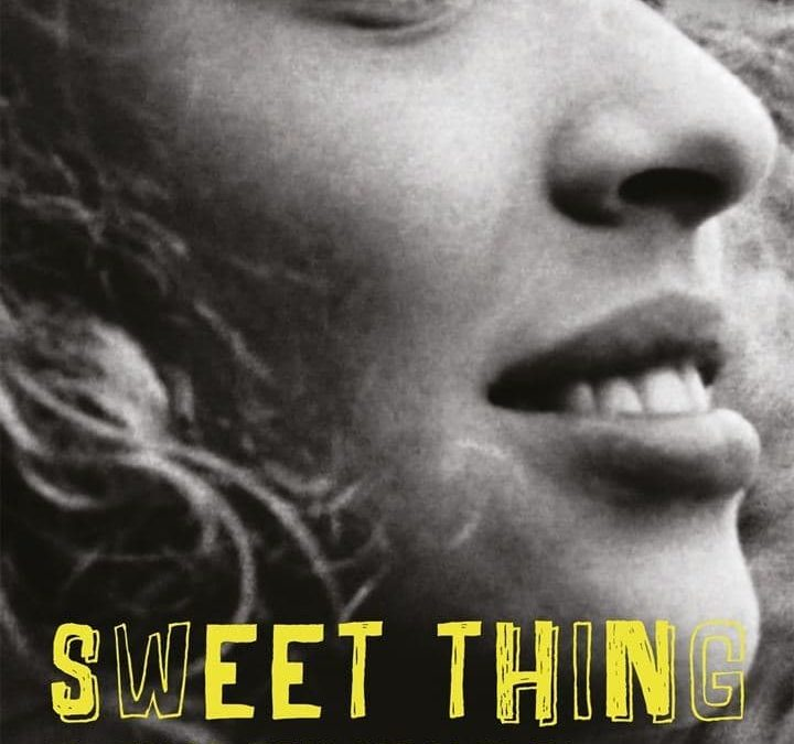 "Affiche du film ""Sweet Thing"""
