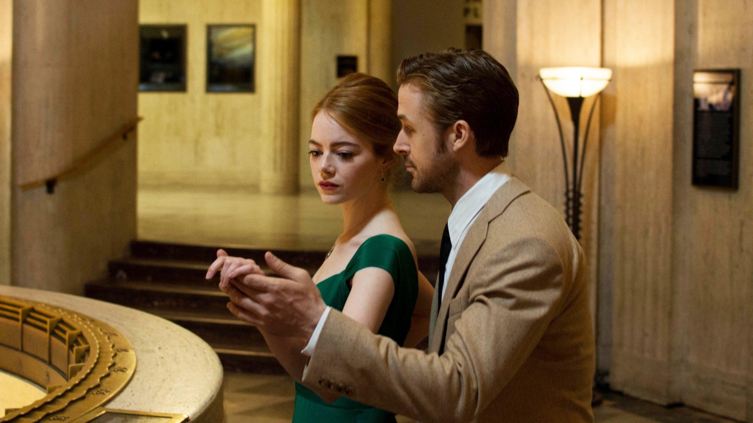 """Image du film """"La La Land"""""""