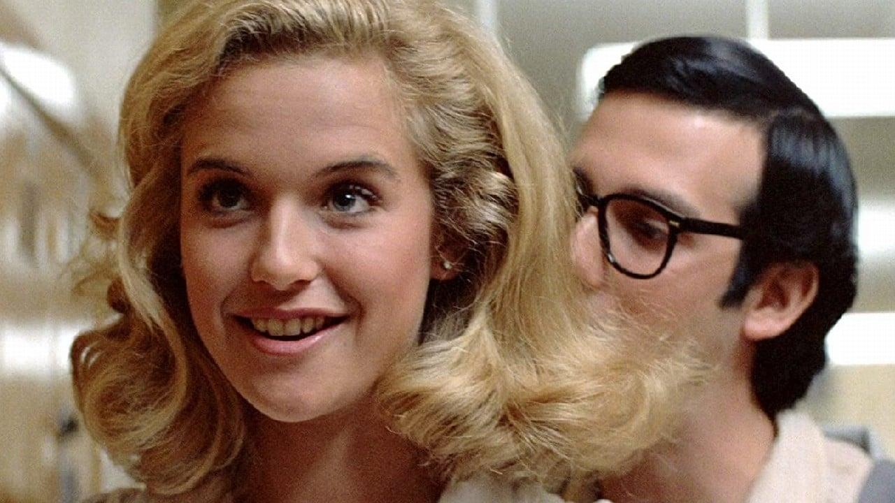 "Image du film ""Christine"""