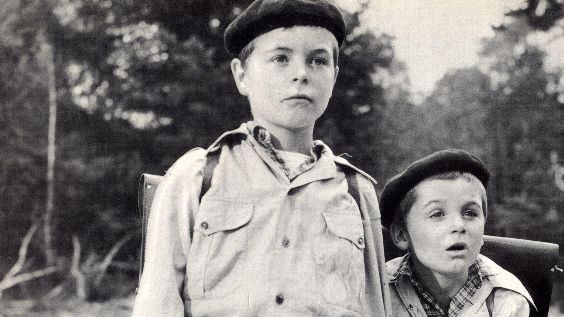 """Image du film """"La Guerre des boutons"""""""