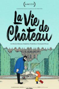 """Affiche du film """"La Vie de château"""""""