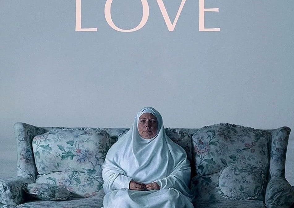 """Affiche du film """"After Love"""""""