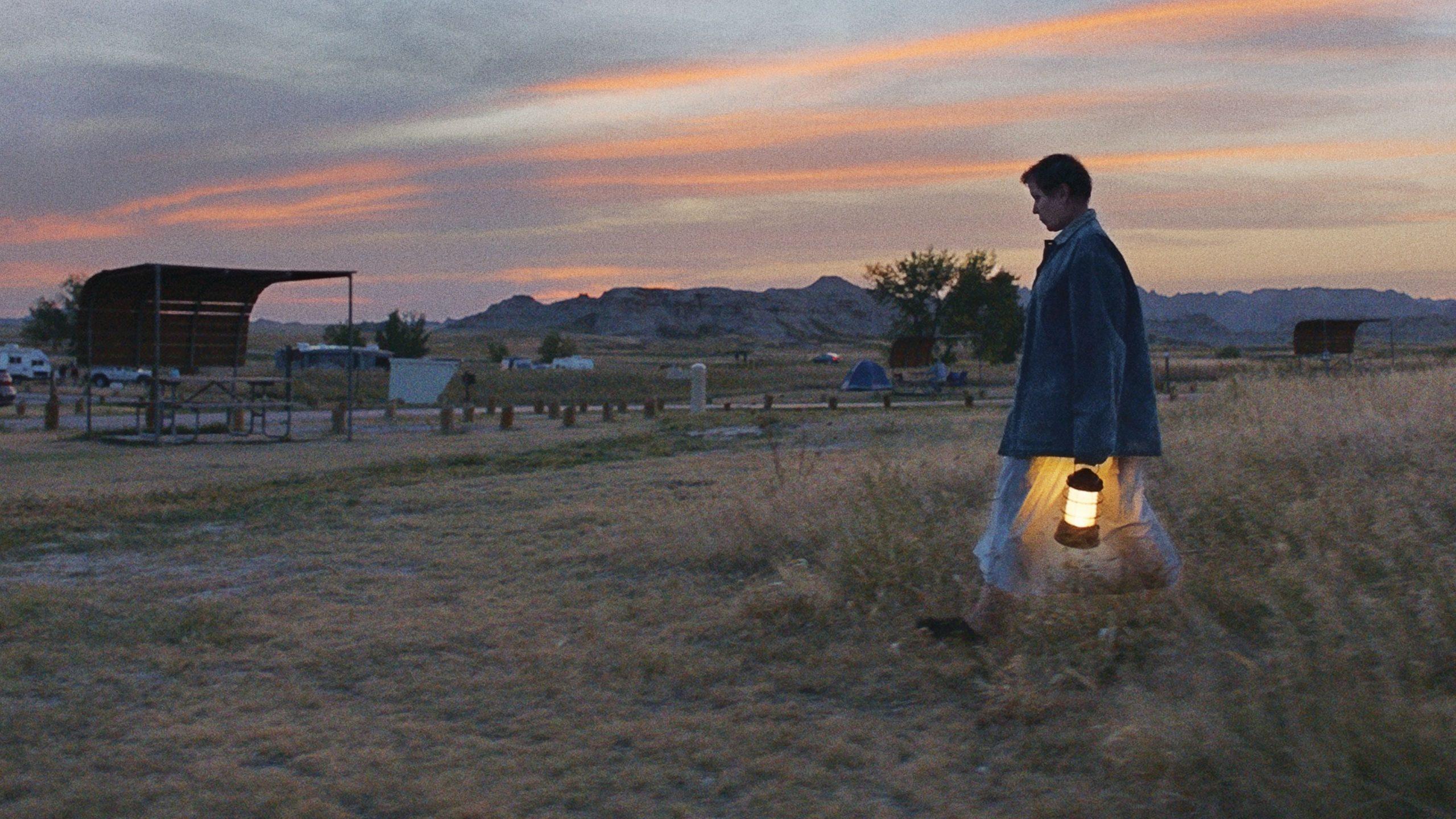 "Image du film ""Nomadland"""