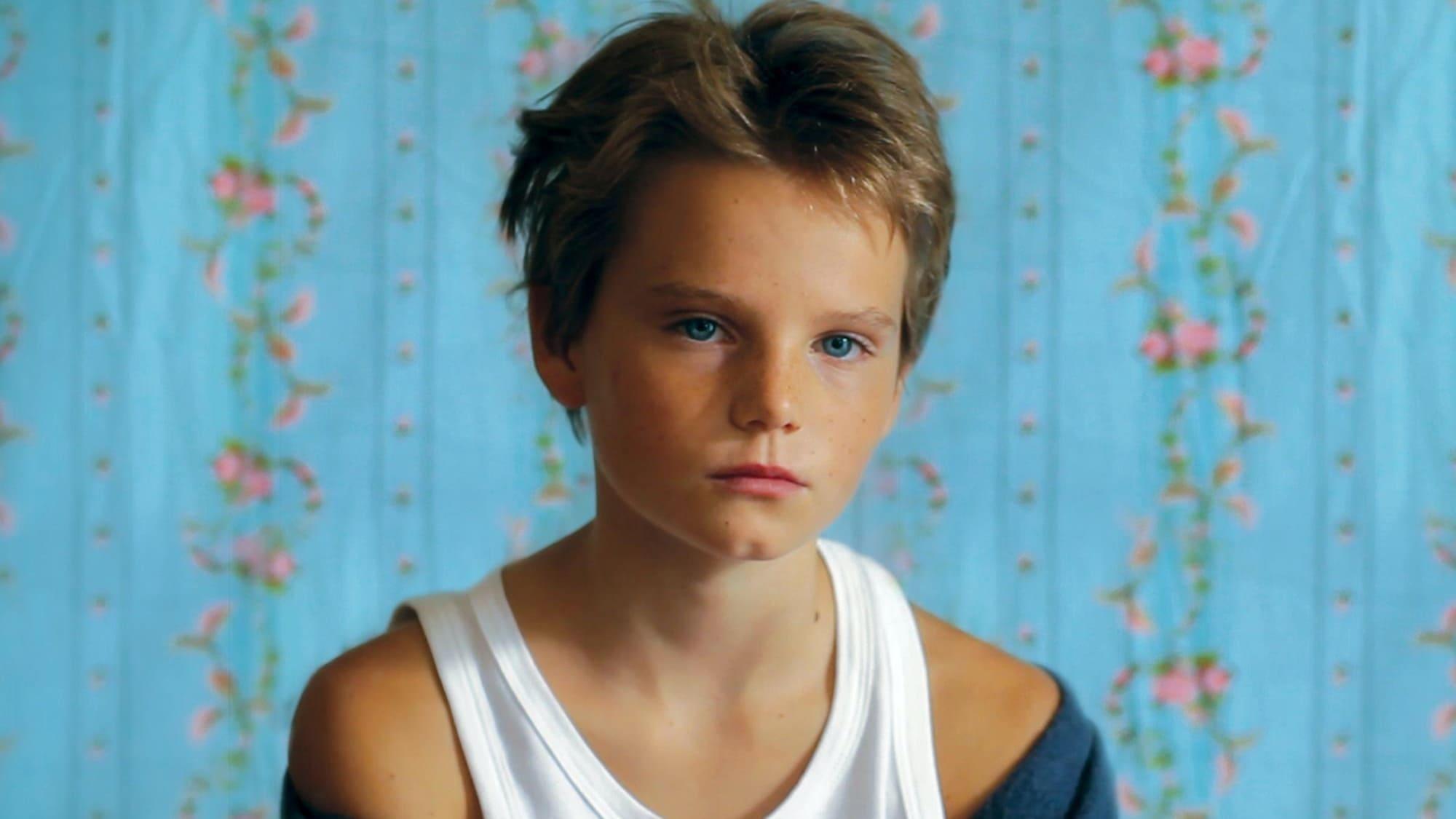 "Image du film ""Tomboy"""