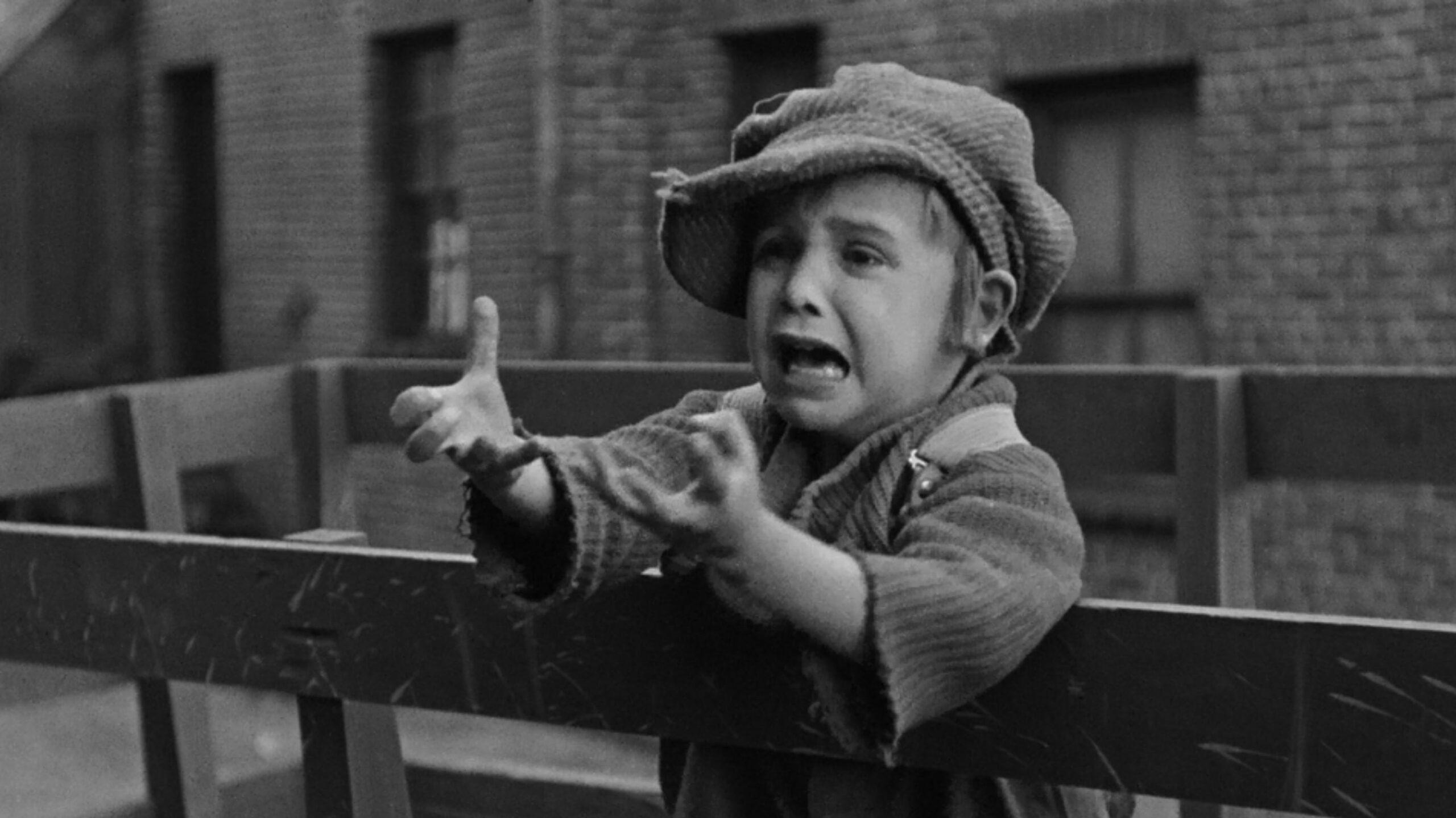 """Image du film """"Le Kid"""""""
