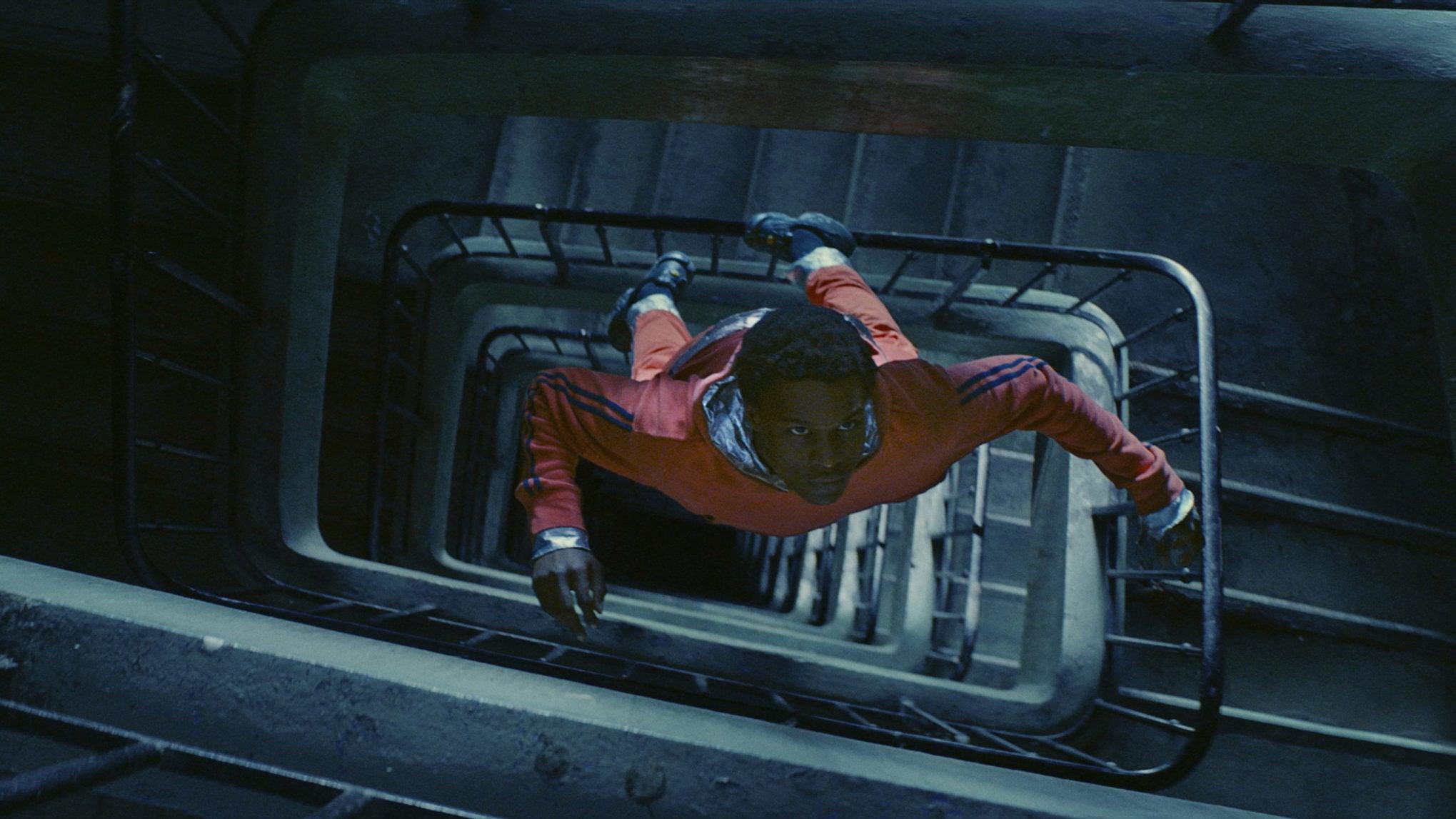 """Image du film """"Gagarine"""""""
