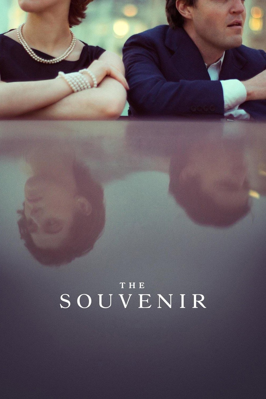 """Affiche du film """"The Souvenir"""""""