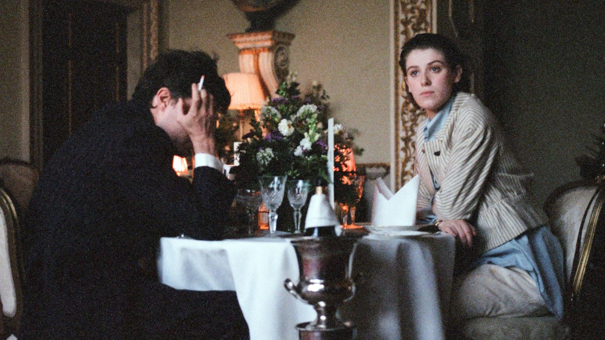 """Image du film """"The Souvenir"""""""